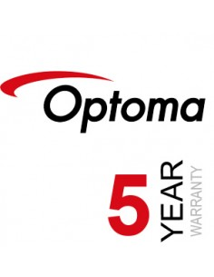 Optoma 5 year EXT