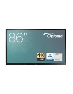 """Pack Optoma OP861RKe 86"""" +..."""